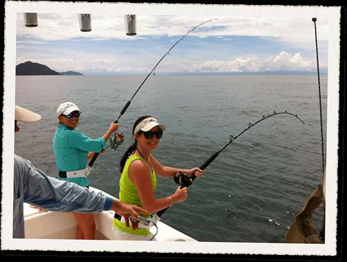 Fishing weather seasons in costa rica epic fishing for Costa rica fishing season